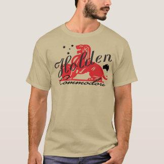 Holdenの提督 Tシャツ