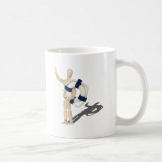 HoldingLifePreserver081212.png コーヒーマグカップ