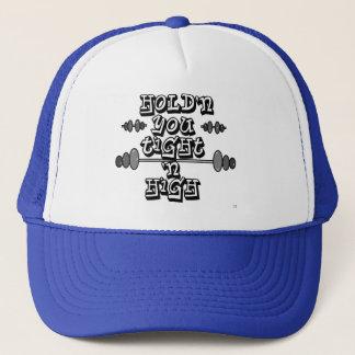 Hold'n堅く「Nの高い帽子(女性) キャップ