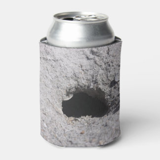 Hole in the Sand Can Cooler 缶クーラー