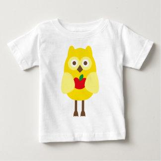 HoliOwlsP13 ベビーTシャツ