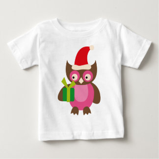 HoliOwlsP24 ベビーTシャツ