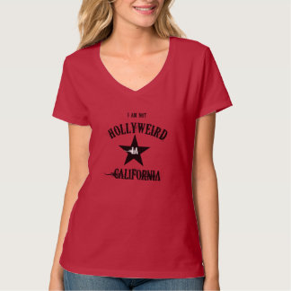 Hollyweirdのワイシャツ Tシャツ