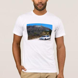 Hollywood Hills、カリフォルニア Tシャツ