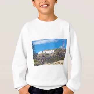 Hollywood Hills スウェットシャツ