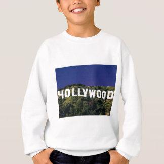 hollywood.jpg スウェットシャツ