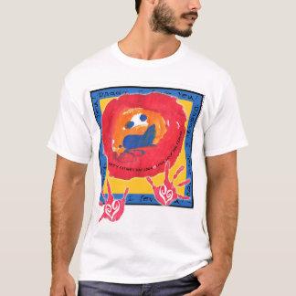 Holmesの自画像を締めて下さい Tシャツ