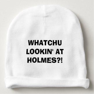 HolmesのWhatchu Lookin ベビービーニー