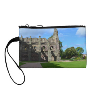 Holyroodの大修道院の眺め コインパース