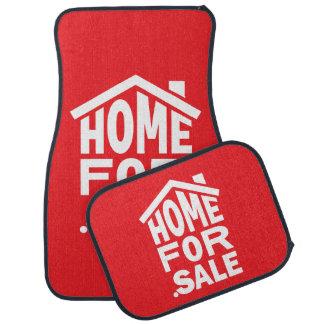 """""""HomeFor.Sale""""のカーマット カーマット"""