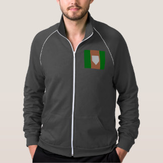 homeplateのフリーストラックジャケット ジャケット