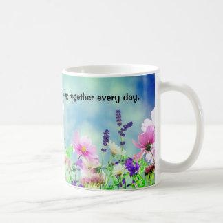 Homeschoolのマグ コーヒーマグカップ
