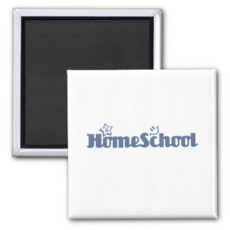 HomeSchool マグネット