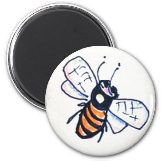Honey Bee, Magnet マグネット