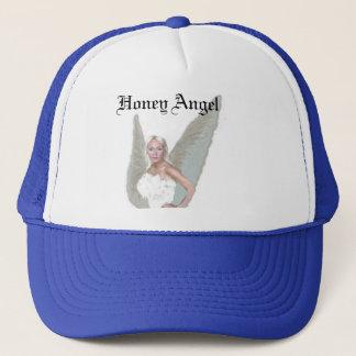 HoneyAngelの蜂蜜の天使 キャップ