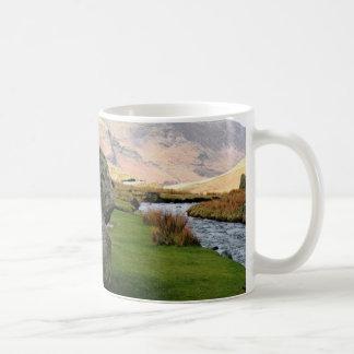 Honisterのパス2 コーヒーマグカップ