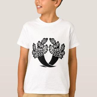 Honjoのラディッシュ Tシャツ