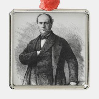 Honoreのd'Albert、Luynesの公爵 メタルオーナメント