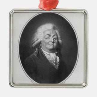 HonoreガブリエルRiqueti、Comte de Mirabeau メタルオーナメント