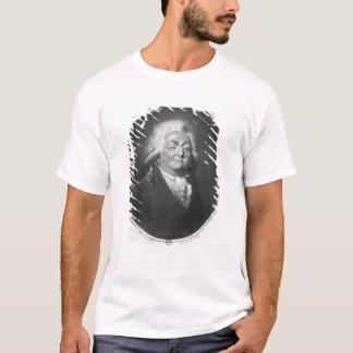 HonoreガブリエルRiqueti、Comte de Mirabeau Tシャツ