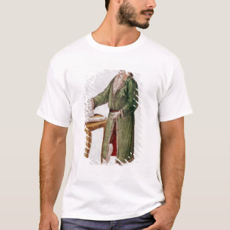 HonoreガブリエルRiqueti Mirabeau Tシャツ