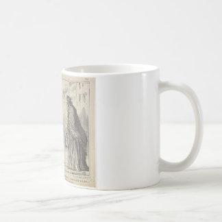 Honore Daumier著ジェイクスBabinet コーヒーマグカップ