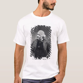 Honore Daumier c.1864 Tシャツ