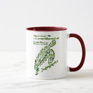 HONU マグカップ
