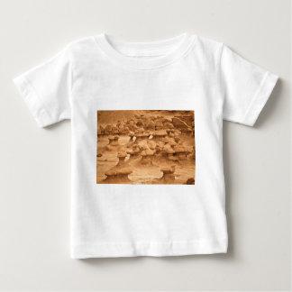 Hoodoo ベビーTシャツ