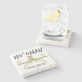 Ho'Omau Tiki ストーンコースター