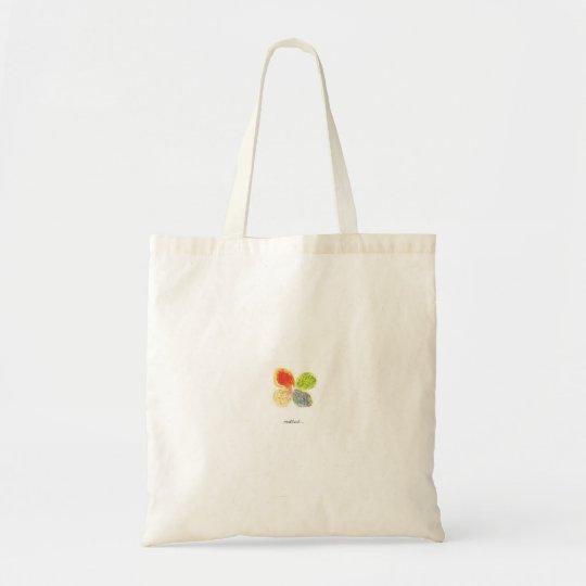 Hope - lucky clover - トートバッグ