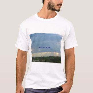 HopeIIの光線 Tシャツ