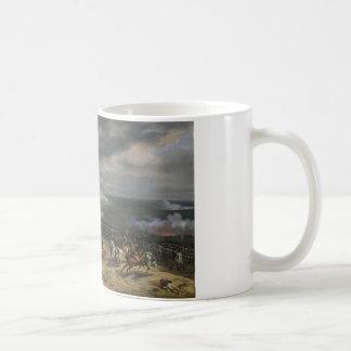 Horac著(1792年9月20日)ヴァルミーの戦い コーヒーマグカップ