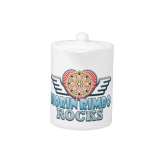 Horin Rimboの石