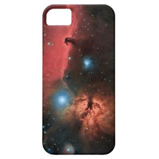 Horseheadおよび炎の星雲 iPhone SE/5/5s ケース