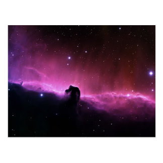Horseheadの星雲のBarnard 33 NASA ポストカード