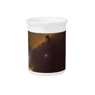Horsheadの星雲 ピッチャー