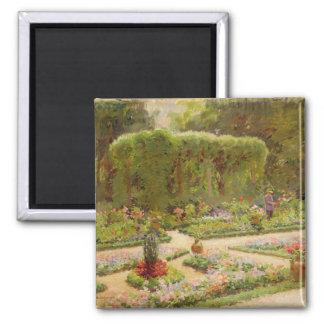 Horticulturalistの庭 マグネット