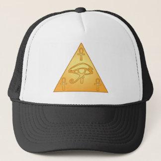 Horusのすべての見る目/目: キャップ