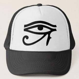Horusのエジプトの神のギフトのアイディアの目 キャップ