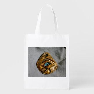 Horusの目 エコバッグ