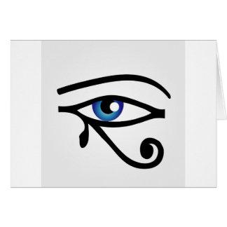Horusの目 カード