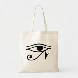 horusの目 トートバッグ