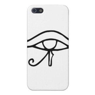 horusの目 iPhone 5 cover