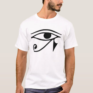horusの目 tシャツ