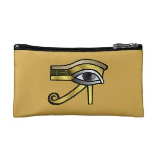 Horusの金目 コスメティックバッグ