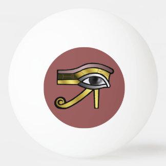 Horusの金目 卓球ボール