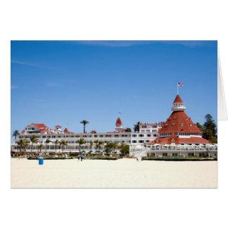 Hotel del Coronado9 カード