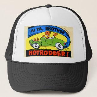 HotRodder キャップ