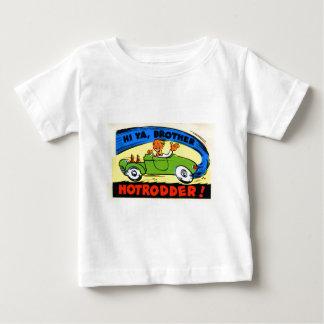 HotRodder ベビーTシャツ